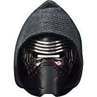 Maschera Di Cartone Kylo Ren Star Wars Vii - The Force Awakens