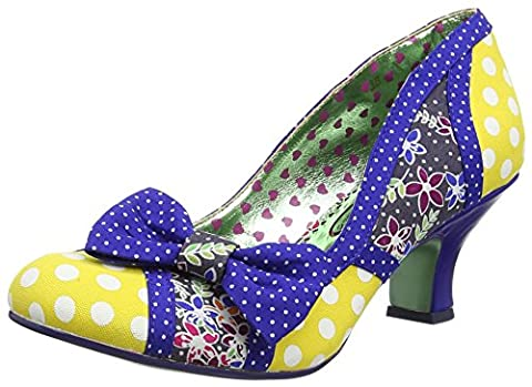 Irregular Choice - Poetic Licence by Irregular Choice Shake It,