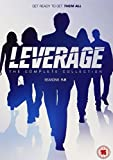 Leverage: Complete Collection [Import anglais]
