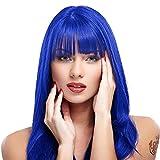 Manic Panic Classic Coloration Pour Cheveux Semi-Permanente 118ml (Bleu Rockabilly)