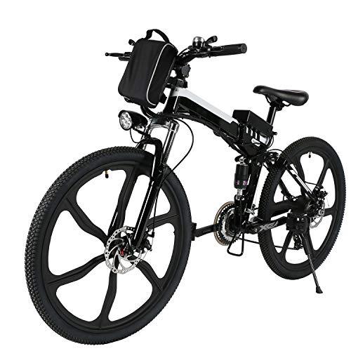 Speedrid Bicicleta eléctrica ebike electrica 26/20