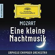 Mozart: Eine kleine Nachtmusik – Meisterwerke