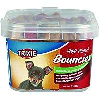 Soft Snack Bouncies, 140 g, Ave, Cordero y Tripa