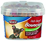 Trixie Soft Snack Bouncies für kleine Hunde 140 g
