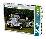 Ein Motiv aus dem Kalender Messerschmitt TG 500 1000 Teile Puzzle quer (CALVENDO Mobilitaet)
