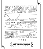 feuerwehrmann sam malbuch - Vergleich von