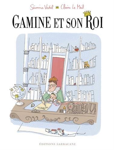 "<a href=""/node/1248"">Gamine et son roi</a>"