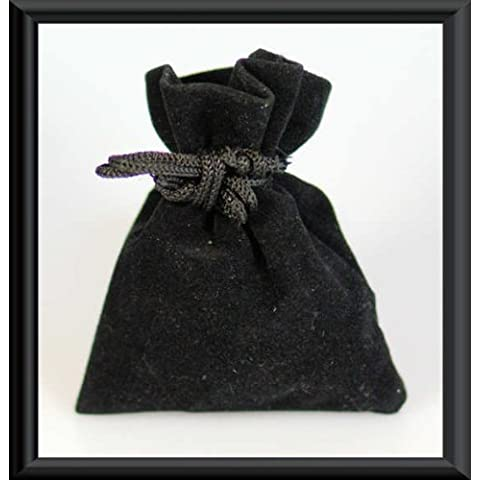 tessuto II camoscio 20 Gioielli gioielli di - BANGKOK velluto