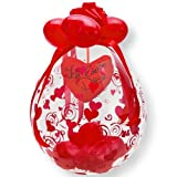 Stuffer-Ballon Ich liebe Dich!