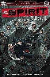 Spirit: Angel Smerti (Spirit (DC Comics)) by Mark Schultz (2011-04-19)