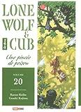 Lone wolf & cub Vol.20