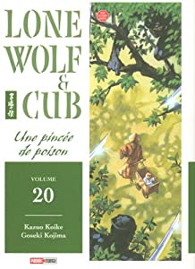 Lone Wolf & Cub Edition simple Tome 20