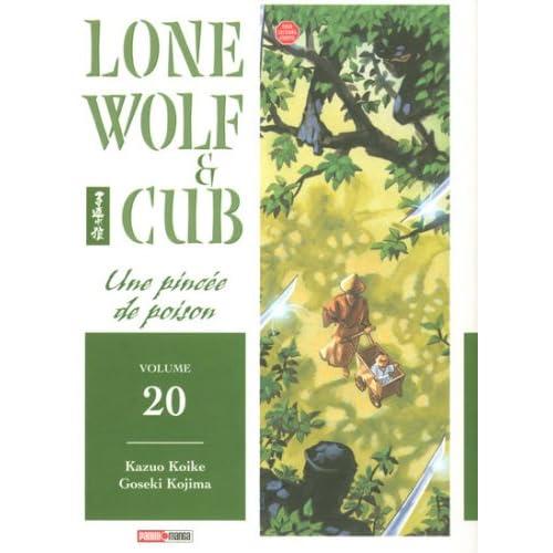 Lone Wolf & Cub, Tome 20 :