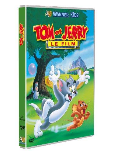 Tom et Jerry : Le Film