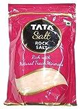 #9: Tata Rock Salt, 500g Pouch