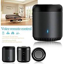 Waroomss TV Control remoto universal, control remoto, concentrador y aplicación, TV Control remoto