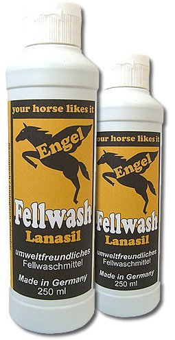 Engel Reitsport Fellwaschmittel Fellwash 250ml
