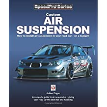Custom Air Suspension: How to Install Air Suspension in Your Road Car - On a Budget! (Speedpro)