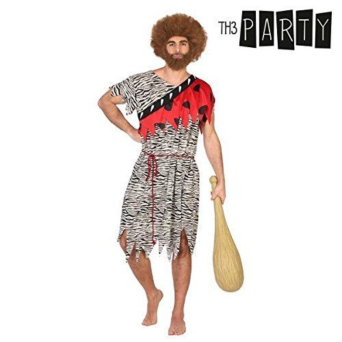 Costume per Adulti Th3 Party Cavernicolo Taglia M/L