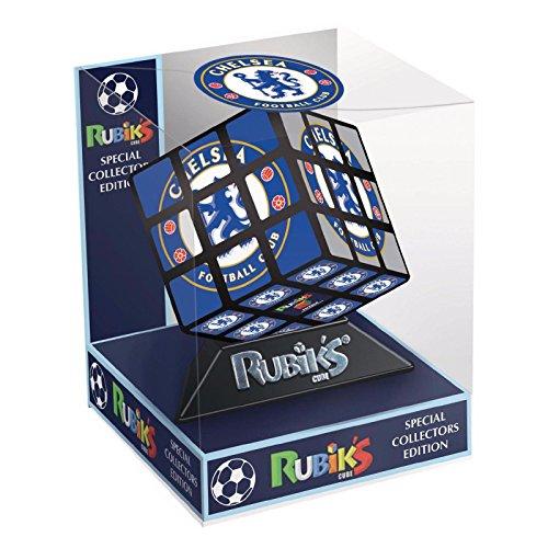 Rubik's Cube Chelsea.