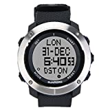 Reloj Deportivo al Aire Libre Digital para Hombres/Reloj Deportivo a Prueba de Agua para Correr Natación/cronómetro de Express Panda