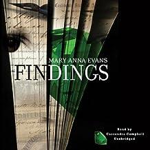 Findings: Faye Longchamp Mysteries, 4