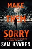 Make Them Sorry: Camaro Espinoza Book 3