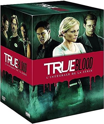 True Romance Dvd - True Blood - L'intégrale de la