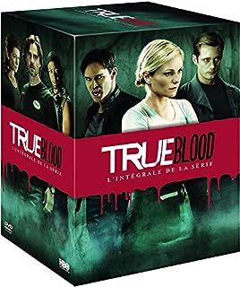 True Blood - L'intégrale de la série - DVD - HBO (B00LUKX8Z8) | Amazon Products