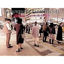 NOUVELLES PARISIENNES: Dans les rues de Shinjuku XXVI
