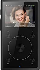 FiiO X1II Portable High Resolution Lossless Music Player with Bluetooth (Black)