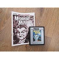 Atari 2600 midnight mutants