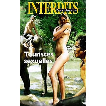 Touristes sexuelles (Interdits)