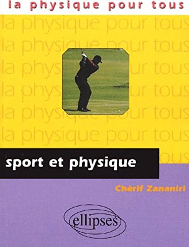 Sport et physique