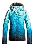 Roxy Jet Ski SE - Snow Jacket for Women - Snow Jacke - Frauen - XS - Blau