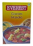 #8: Everest Spice Powder - Garam Masala, 100g Carton