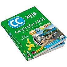 CampingCard ACSI 2016 - English: your off-season discount card