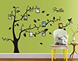 Oren Empower Decorative Black Tree With ...