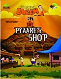 Pyaares Shop - Vol. 90 (Chhota Bheem) (English Edition)