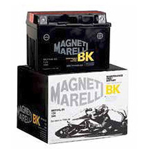 BATTERIA MAGNETI MARELLI YT12BBS