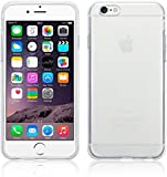 iPhone 6 (4.7 inch) TPU Gel Skin / Case / Cover - Clear