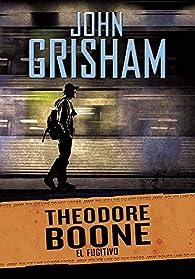 El fugitivo par John Grisham