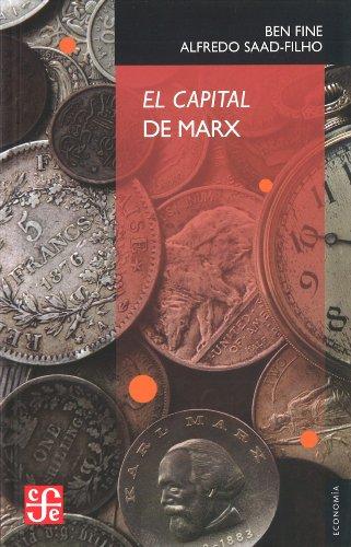 EL CAPITAL DE MARX (Seccion de Obras de Economia (Fondo de Cultura Economica))