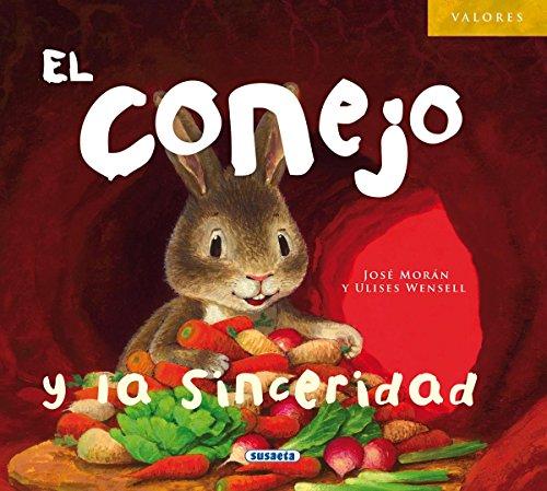 El Conejo Y La Sinceridad (Valores)