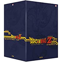 Dragon Ball Z - Intégrale - Box 1