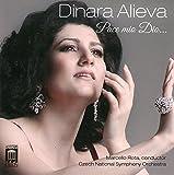 Dinara Alieva, Soprano