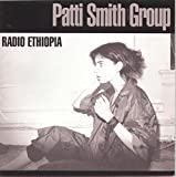 Patti Group Smith: Radio Ethiopia (Audio CD)