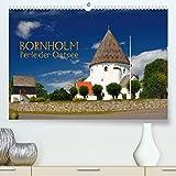 Bornholm - Perle der Ostsee (Premium-Kalender 2020 DIN A2 quer): Impressionen aus Bornholm, der Perle der Ostsee. (Monatskalender, 14 Seiten ) (CALVENDO Orte)