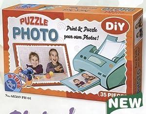 D-Toys - Rompecabezas, 1000 Piezas (DT64288-FP-09)