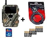 Wildkamera Sparset Dörr SnapShot Mobil 5.1 black